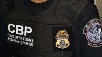 Prófugo de homicidio en Las Vegas es arrestado en garita de Calexico