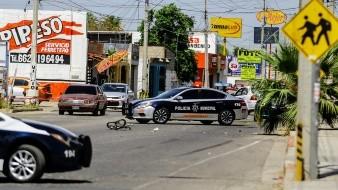 Hombre de la tercera edad pierde la vida en accidente al Norponiente de Hermosillo