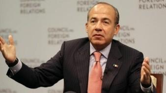 Cuando la DEA ayudó a Felipe Calderón a espiar: Proceso