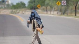 Reportan baja afluencia de migrantes en albergue de Nogales