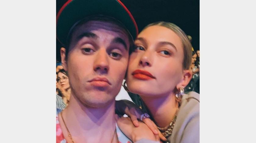Tras ser acusado de abusar sexualmente a dos mujeres, Justin Bieber muestra pruebas de que sus historias no son verdaderas.(Instagram: haileybieber)