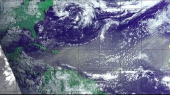 Prevén que nube de polvo del Sahara llegue a Centroamérica esta semana