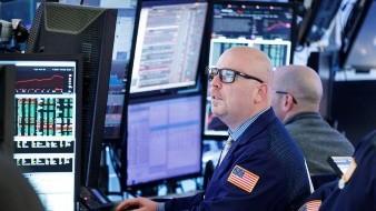 Wall Street abre lunes con retroceso de 0,04%, según Dow Jones