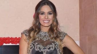 Galilea Montijo sufre caída antes de su regreso al programa Hoy