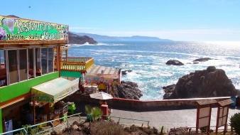 Prevalecerán días cálidos durante la semana en Ensenada