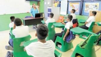 Educación, base para el desarrollo económico