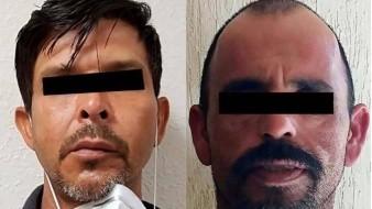 Procesan a dos sujetos en SLRC por el feminicidio y homicidio cometido contra una pareja