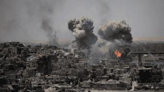 Guerra en Siria: Grupo vinculado a Al Qaeda detiene a su ex comandante que desertó y estableció su propio grupo