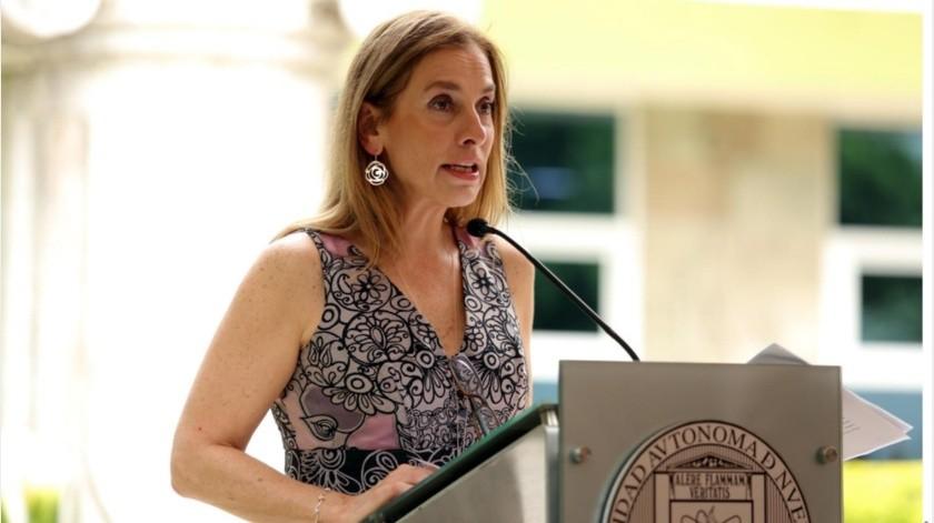 """Transparencia"": la petición de Beatriz Gutiérrez Müller a Twitter(GH)"