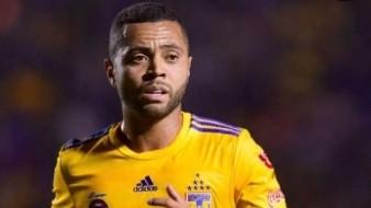 Rafael Carioca renovó contrato con los Tigres