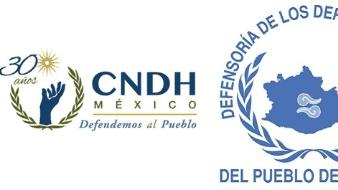 """CNDH y DDHPO exigen """"investigación eficaz"""" por hechos ocurridos en San Mateo del Mar; 15 habitantes fueron asesinados"""