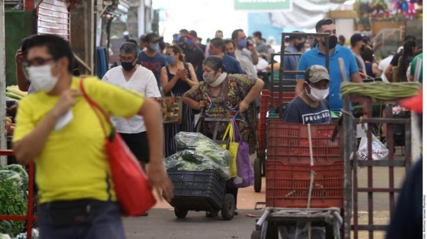 14 de los 15 tianguis entrarán en operación en Hermosillo desde mañana(GH)