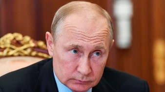 Atletas rusos piden apoyo a Putin por Tokio 2020
