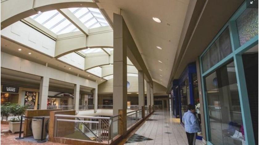 Cierra Metrocenter Mall en Arizona(Especial)