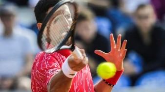 Novak Djokovic pide disculpas por torneo donde él y varias personas se contagiaron de COVID-19