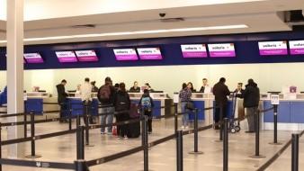 El Aeropuerto anuncia que se ha restablecido la operación de dichas áreas para dar un mejor servicio a los pasajeros.