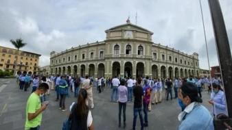 Sismo en México: Tres hospitales de Veracruz reportan daños tras terremoto