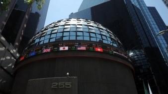 Bolsa mexicana gana 0,25% ante indicadores que apuntan a recuperación