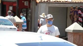Avala IP uso obligatorio de cubrebocas en Nogales