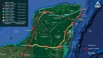 Tren Maya: Juez Federal otorga suspensión definitiva a pueblo Ch'ol contra tramo 1