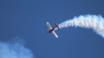 La aeronave tipo Cessna matrícula XGCC que tenía como destino Guasave, Sinaloa, se accidentó en los límites de El Tule y Parral.