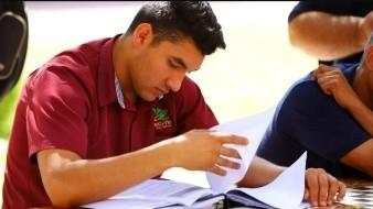 Inicia convocatoria en línea de estudiantes de educación media superior para recibir la beca Benito Juárez en Sonora