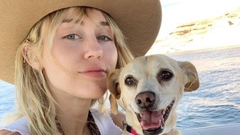 Miley asegura que desde hace seis meses no ha probado nada de alcohol.