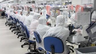 Mayoría de maquiladoras de Otay continúan sin operar
