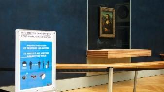 El Louvre adapta su reapertura para conquistar al p�blico local
