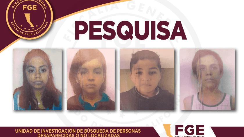 Se fugan otros cuatro niños de albergue del DIF(Cortesía)