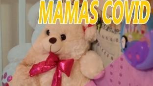 Un proceso de mayor cuidado durante el nacimiento es el que se da en mamás que dan a luz siendo portadoras del Virus Covid-19.