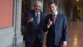 FMI estima que deuda pública crezca más con AMLO que con Peña Nieto