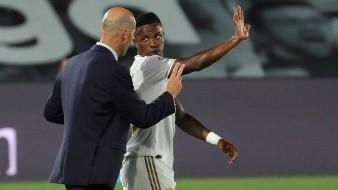 Jugar seguido ha sido cansado para Real Madrid, asegura Zinedine Zidane