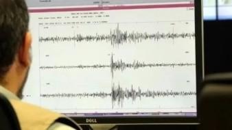 Se registra un sismo magnitud 5,5 al Sur de Nueva Zelanda