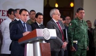 Anuncia el secretario de Hacienda, Arturo Herrera, que el código tributario alcanzará a los servicios digitales.
