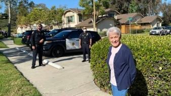 Policía de San Diego adopta nuevas políticas