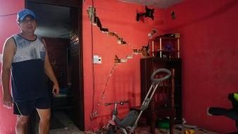 Cuba envía sus condolencias a México por las muertes y daños del terremoto