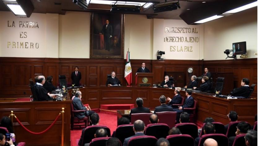 SCJN conocerá demanda de niños mayas sobre megagranja porcícola en Yucatán(Archivo GH)