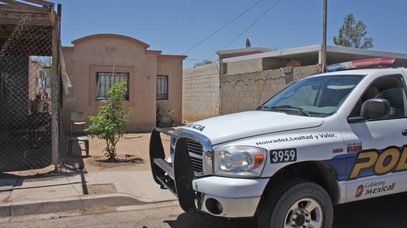 Baja denuncia de violencia familiar en meses de Covid(Archivo)
