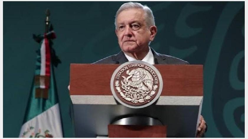 Administraciones pasadas dejaron crecer el Cártel de 'El Marro': AMLO(Cortesía)