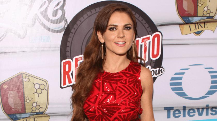 """""""No entendíamos por qué"""": Zoraida Gómez revela cómo era Angelique Boyer en Rebelde(Internet)"""
