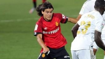 ¿Quién era Luka Romero antes de su histórico debut?