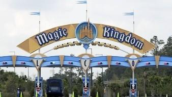 El paseo se abrió por primera vez en Disneyland a fines de la década de 1980.