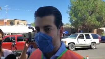 Se han detectado abusos en costos funerarios y productos relacionados con Covid-19: Alcalde de Nogales