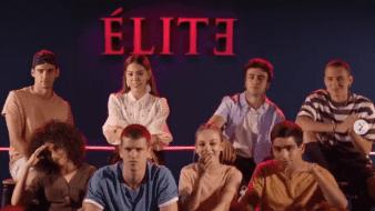 Surgieron rumores de quienes serán los nuevos actores que formarán parte de Élite.