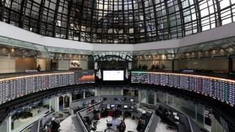 Bolsa mexicana baja el 0,46% durante jornada de resultados mixtos