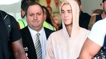 Justin Bieber demanda dos perfiles de Twitter por acusarlo de agresi�n sexual