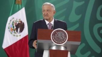 Confirma AMLO atentado contra García Harfuch en CDMX; está herido y hay muertos