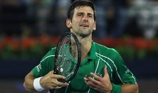 El #1 del tenis en  el mundo, Dovak Djokovich, realizaba un torneo por los Balcanes, sin cuidar protocolos sanitarios y se infectó de coronavirus.
