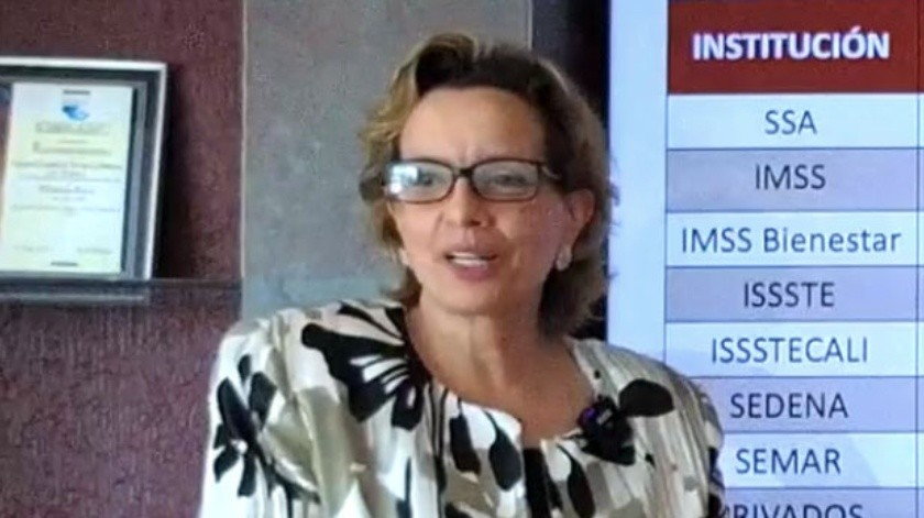 Desirée Sagarnaga dará seguimiento a distancia del trabajo de la Oficina de Representación.